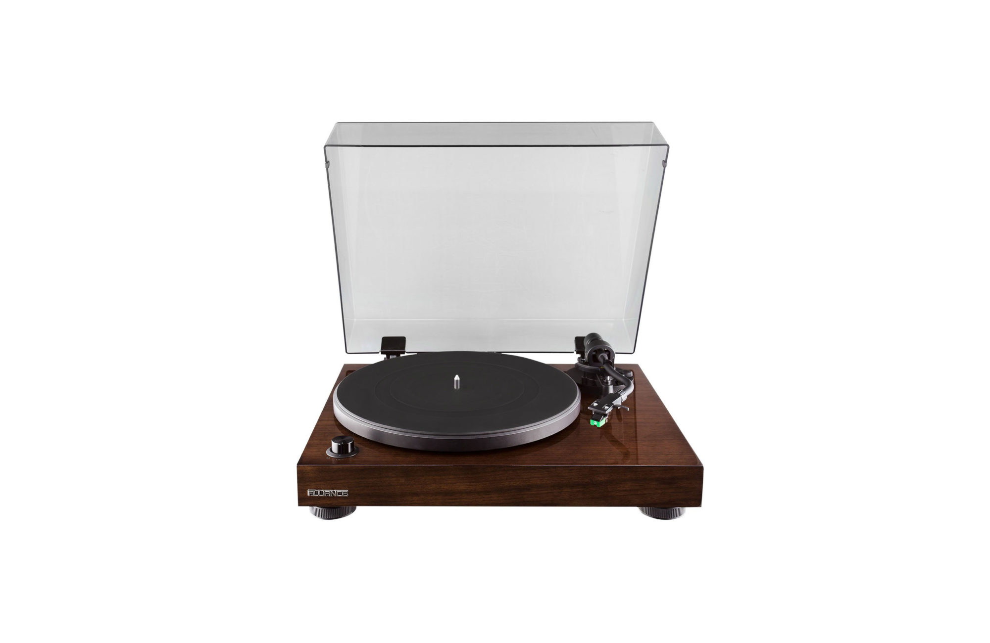 Fluance RT81 High Fidelity Turntable RECORD PLAYER