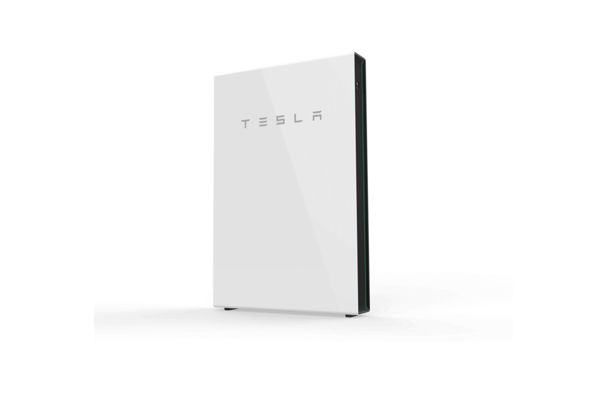 TESLA POWERWALL HOME BATTERY NEW TECHNOLOGY FOR GREEN HOMES