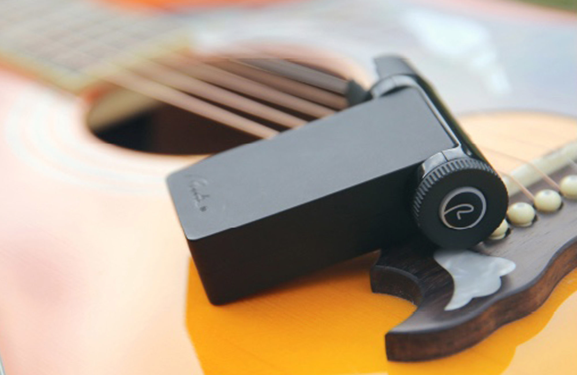 Roadie 2 Automatic Guitar Tuner is the easiest and most accurate way to tune your guitar