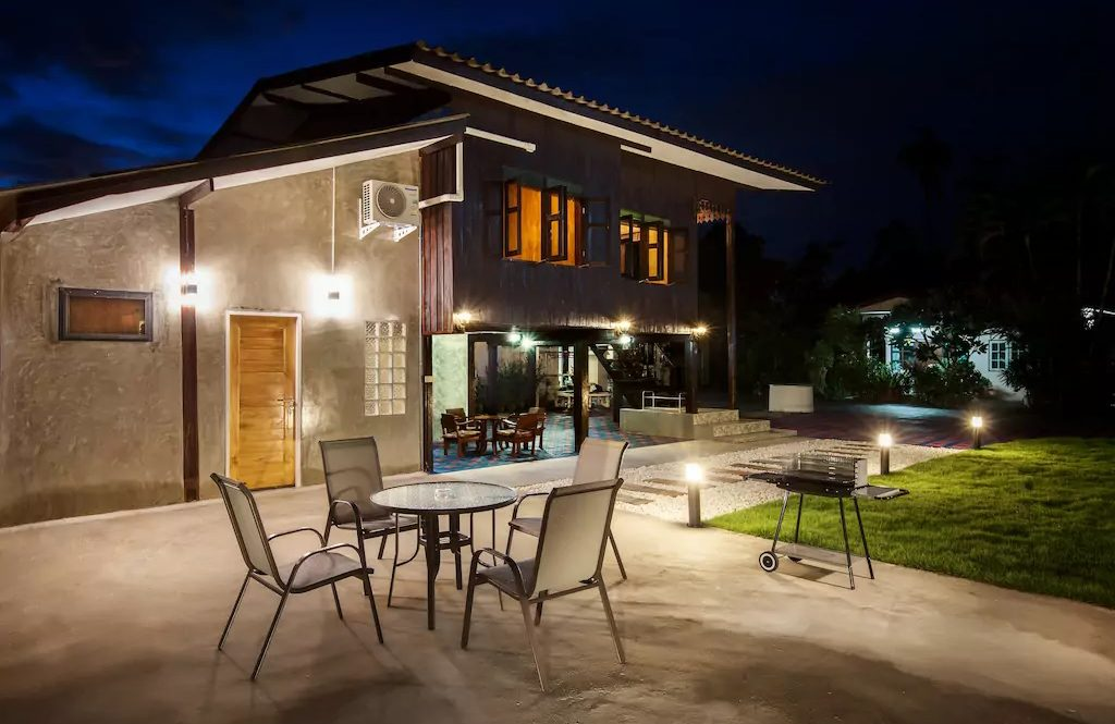 AIRBNB Premier Thai Homestay Villa Lanna IS A PERFECT HOLIDAY ACCOMMODATION OPTION FOR EXPERIENCING THAILAND