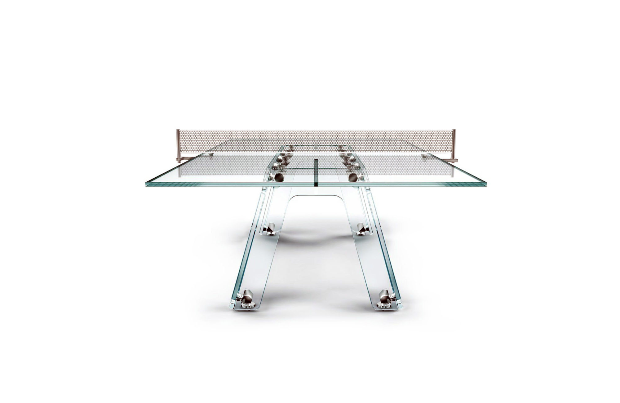 Lungolinea Ping Pong Table