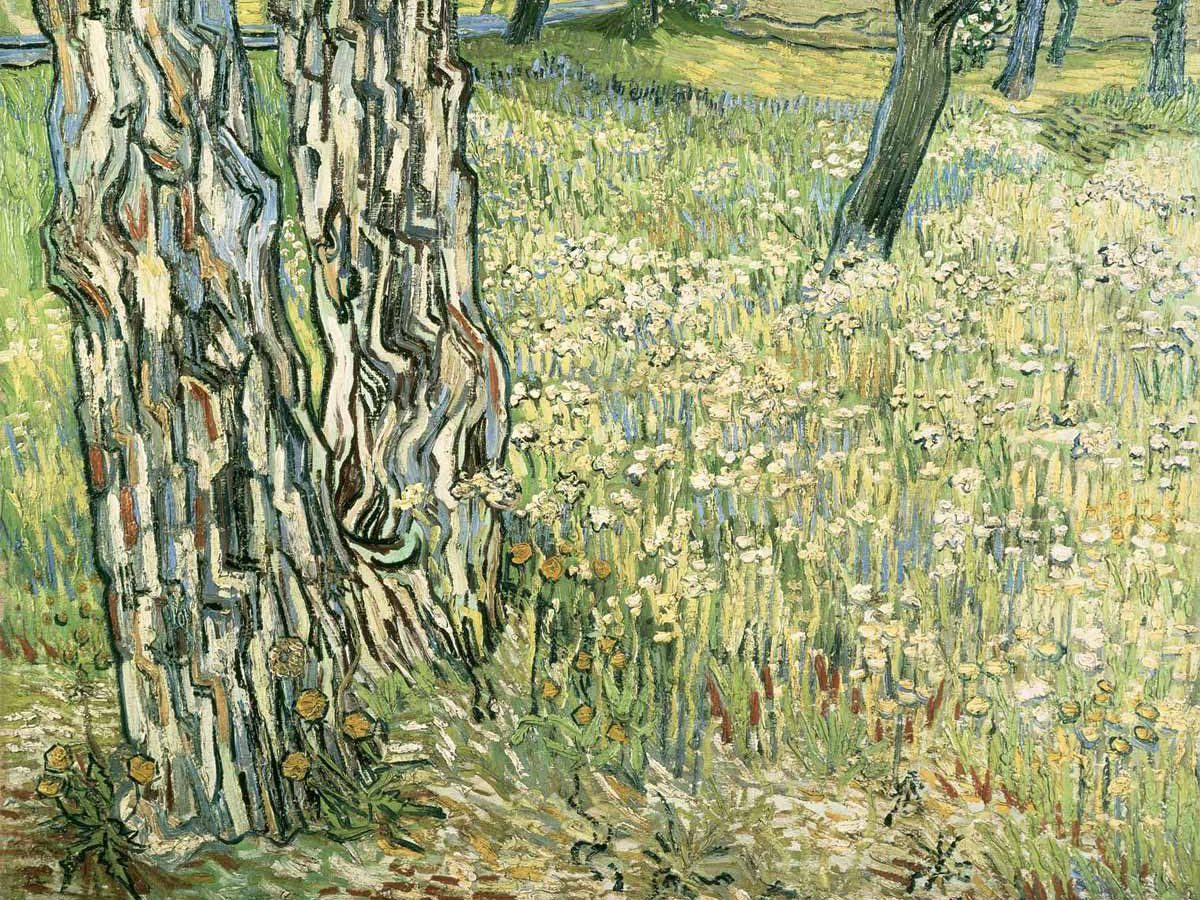 Painting Prints by Vincent Van Gogh